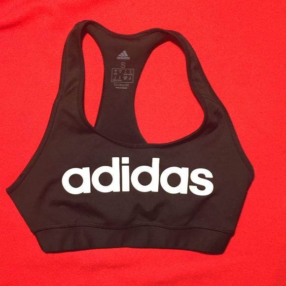 adidas Other - Adidas black sports bra